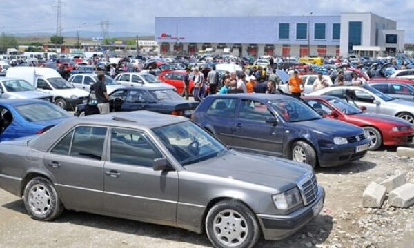 Buying Used Police Cars At Reasonable Prices From Auctions
